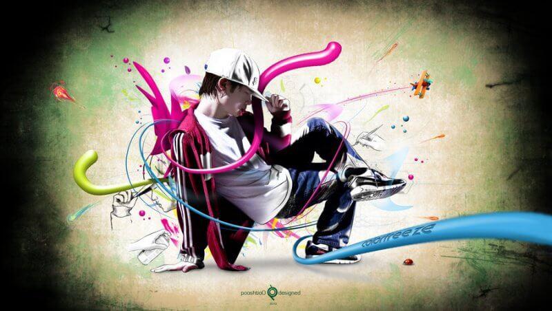 colorfreeze by PooshtioO