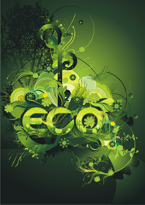 eco_environment by dronograph