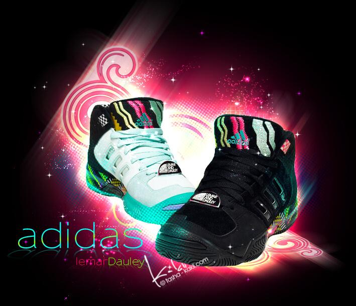 .adidas by ~kakiii