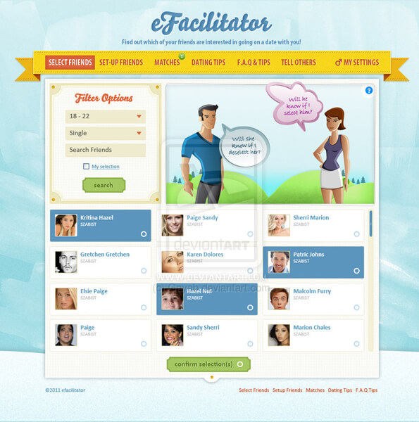 efacilitator by Gayab
