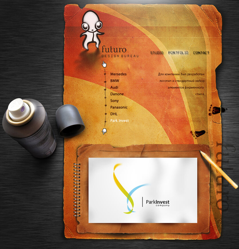 for Futura by ~Bertolu4y