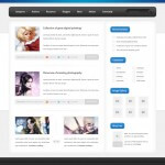 ft WordPress Theme Designs P1