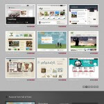 ft WordPress Theme Designs P2