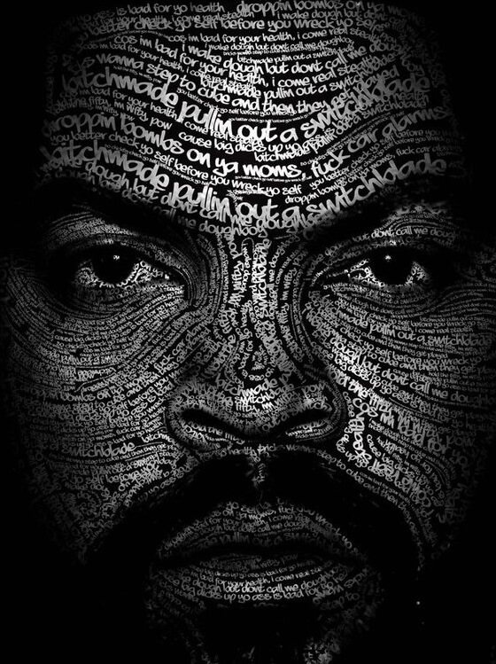 ice cube by ~raw-truth