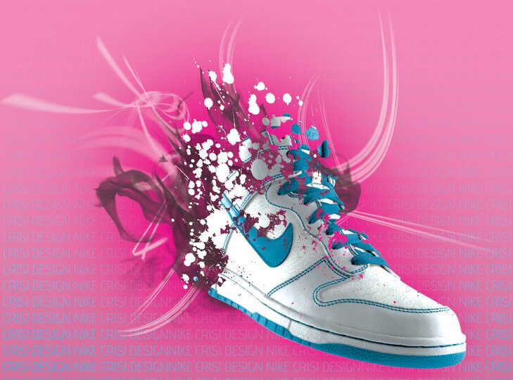 nike by DoNcRIsI