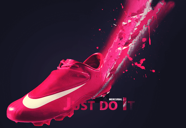 nike mercurial by freeboxd