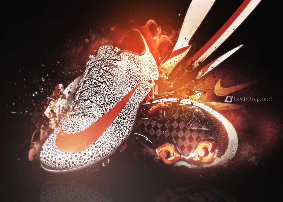 nike mercurial safari vapor by chollo