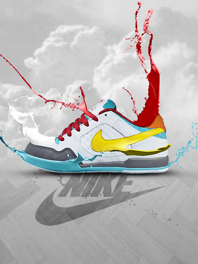 nike shoes by t opaz-d3162yu