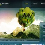 Pakistani Web Designer's Web Designing Work ft