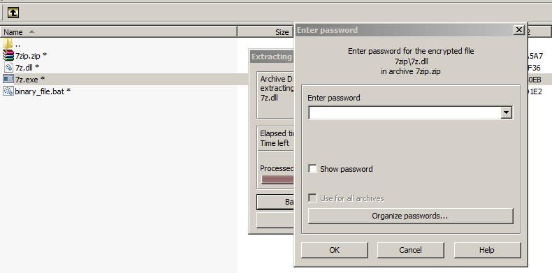 result-enter-zip-password-to-open-file