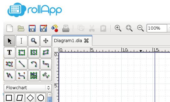 rollApp - Dia on rollApp