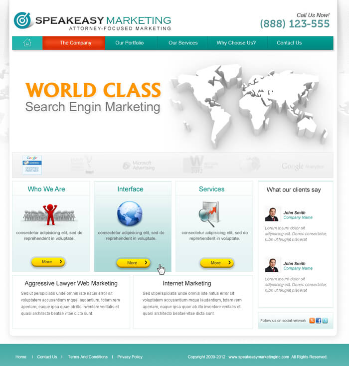 speakeasy marketing by aadi-f
